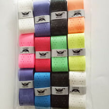 Mix colors sweat brand Absorption tennis overgrip badminton grips 60pcs/pack