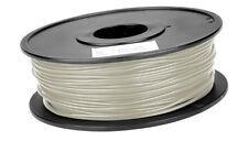 PLA filament Natural 3mm 1kg Roll 2.2LB for REPRAP,Makerbot,3D Printers