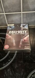 Call of Duty: Black Ops (PC DVD Rom) - Assume Code Activated