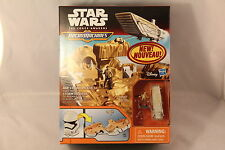 Star Wars Micromachines Stormtrooper Playset Brand New
