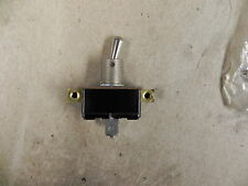 Cutler-Hammer 8365K7 New Toggle Switch 2 Pos New, 9Pcs.