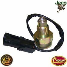 reverse lamp switch Jeep CJ Models Cherokee Wrangler Grand Cherokee 83500629