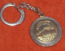 Porte-clé Keychain PARTHENON ou PARTEZ OUI GREECE Grèce de Cochon