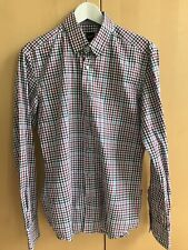 Hugo Boss Ronny_21 Shirt - Medium Slim Fit - New Condition - Cost £90