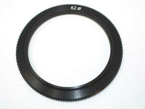 Bronica Pro Lens Hood E Adapter 62mm