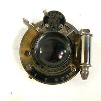 Eastman Kodak 17mm Rapid Rectilinear Bausch Lomb Optical Anastigmat Lens