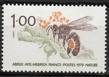 FRANCE TIMBRE NEUF  N° 2039 **  L ABEILLE  APIS MELLIFICA