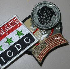 PRIVATE SECURITY CONTRACTORS PMC STATE DEPT DIPLOMATIC SECURITY DSS SSI any two