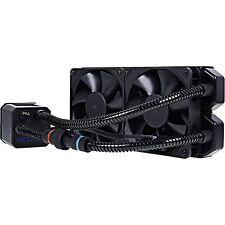 AlphaCool Eisbaer 240 CPU, Wasserkühlung, schwarz