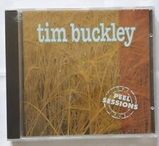 Tim Buckley - The Peel Sessions - french CD - 1991 - 672007 - SEALED