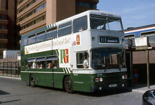 London Country North West lr52 watford jcn 91 6x4 Quality London Bus Photo