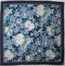 -Superbe foulard CACHAREL soie TBEG vintage scarf 88 x 88 cm 2d049fdfe64