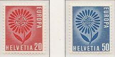 Europa CEPT 1964 Zwitserland 800-801 - MNH Postfris