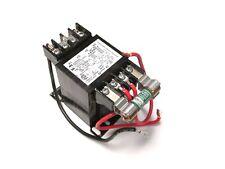 NEW Hammond Industrial Control Transformer Type 3AH Cat# 143857 .. WO-116