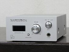 LUXMAN 96kHz / 24bit USB DAC D/A Converter DA-100 Japan F/S EMS