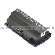 Batterie pour ASUS G75 series G75V G75VW G75VX A42-G75 14.4V 5200MAH