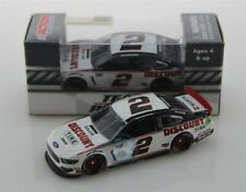 2020 BRAD KESELOWSKI #2 Discount Tire 1:64 Action In Stock Free Shipping