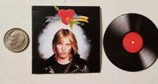Miniature record album Barbie 1/6  Playscale Tom Petty and Heartbreakers