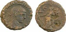 Maximien (286-305), Tétradrachme d'Alexandrie,  An 5 (34)