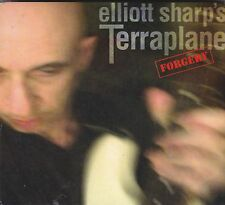 ELLIOTT SHARP'S TERRAPLANE - forgery CD