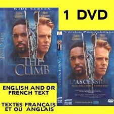 DVD The Climb / DVD L'Ascension CANADA