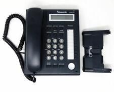 Panasonic KX-NT321-B Charcoal IP Proprietary Telephone