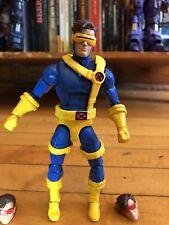 marvel legends custom cyclops X-men