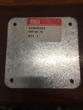HOLDEN Metal   PIECE NOS GMH,No Packet  140mm X 140mm