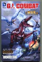 GN/TPB G.I. Combat Volume 1 One The War that Time Forgot 2013 nm- 9.2 DC 1st