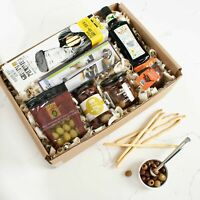 igourmet Olive Lover's assortment - Gourmet Gift Box