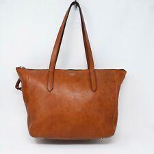 Vintage Fossil Bag Shoulder Tote Wo