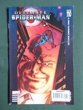 ULTIMATE SPIDER-MAN - MARVEL COMIC -  #110-  PART 5 - AUG 2007