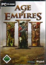 AGE OF EMPIRES 3 Deutsch GuterZust.