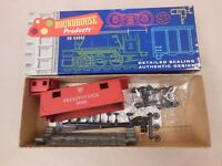 HO SCALE ROUNDHOUSE 3471 PENNSYLVANIA CABOOSE KIT NOS