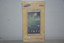 Samsung Galaxy Mega 5.8 Gt-I9152 Dual Sim Blak 8Gb Unlocked Gsm Smartphone Hspa+
