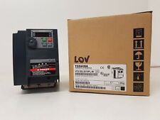 TOSHIBA VFS15S-2015PL-W Transistor Inverter 1,5KW / 2HP 1ph 200 240Vac 50/60Hz