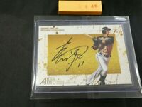 Shohei Ohtani Baseball card Japanese 2014 Autographed print sign BBM 446