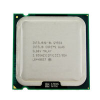 ESP Intel Core 2 Quad Q9550  (12M Cache, 2.83 GHz, 1333 FSB) Socket 775