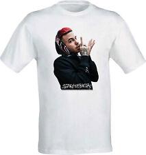 Maglietta uomo donna bambino t-shirt SFERAEBBASTA rap trap bhmg sfera ebbasta