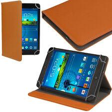 """Universal Folio Funda de Piel, con Tapa, para Android Tablet Pc 7"""" Kindle"""