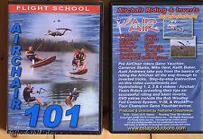 AC101 - Hydrofoiling instructional DVD SkySki AirChair