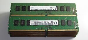 32gb (4 x 8gb) DDR4 PC4-2133 Desktop PC RAM kit for Dell Alienware Aurora R5