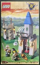 RARE Lego Castle Knight's Kingdom 6094 Guarded Treasury NEW