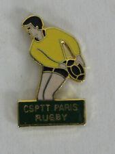 SUPERBE PINS - Rugby - CSPTT Paris - MIC