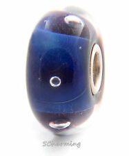 Authentic Trollbeads Glass The Eye 61458