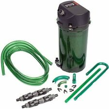 EHEIM Classic 2211 External Canister Filter with Media for up to 40 US Gallons