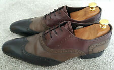 6423e486d94ec6 Hudson Shoes Size UK 7 Black   Brown