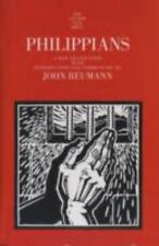 New! Anchor Yale Bible Philippians Commentary-John Reumann (2008 HC with DJ)