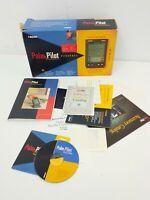 US Robotics Palm Pilot Personal Handheld Organizer Bundle Only Box, Manual & CD
