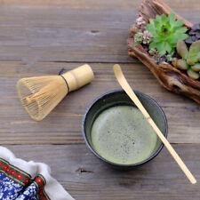 Tea Set Retro Japanese Matcha Scoop Natural Bamboo Tea Spoon Kitchen Supplies